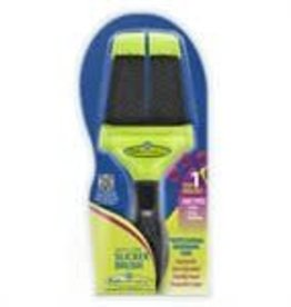 FURminator FURminator Small Firm Slicker Brush for Dogs