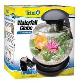 Tetra Tetra Waterfall Globe Aquarium 1.8G