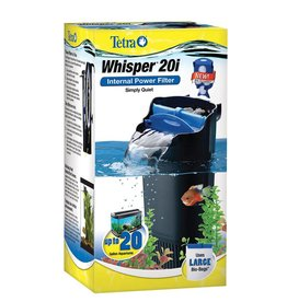 Tetra TETRA Whisper 10i Gallon Internal Power Filter