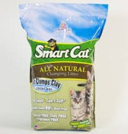 smart cat SmartCat All Natural Clumping Litter 20lb