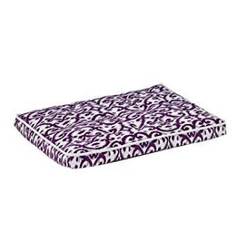 bowsers Bowsers Luxury Crate Mattress Purple Rain Small