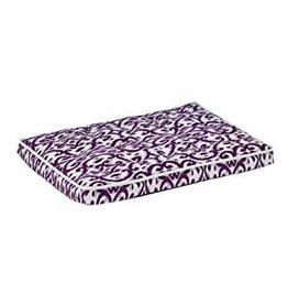 bowsers Bowsers Luxury Crate Mattress Purple Rain Small