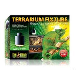 Exo Terra Exo Terra Terrarium Fixture - 75 W