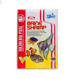 Hikari Hikari Frozen Brine Shrimp cubes 3.5oz