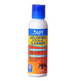 API API Goldfish Aqua Cleaner 4oz