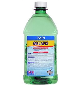 API API Melafix Freshwater Fish Bacterial Infection Remedy 1.89L
