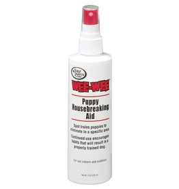 Four Paws Wee-Wee Puppy Housebreaking Aid - Spray - 8 fl oz