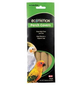 ECOtrition Large Sand Perch Covers - 4 Pack