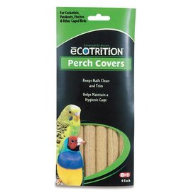 ECOtrition Small Sand Perch Covers - 6 Pack