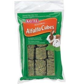 Kaytee Kaytee Natural Alfalfa Cubes - 15 oz