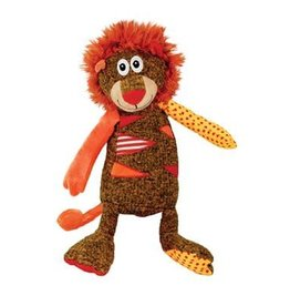 Kong Kong Patches Lion Small