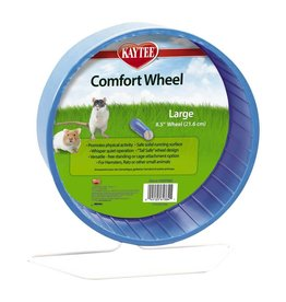 Kaytee Kaytee Comfort Safety Wheel 5-1/2""