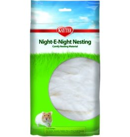Kaytee Kaytee Night-E-Night Fluff Bedding