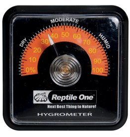 Reptile One Reptile One Stick-On Hygrometer