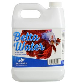 Seapora Seapora Betta Water - 1L