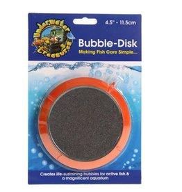 "Underwater Treasures Underwater Treasures Bubble Disk - 4.5"""
