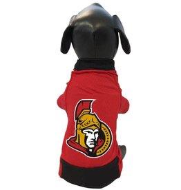 Ottawa Senators Jersey Large 28-42lbs