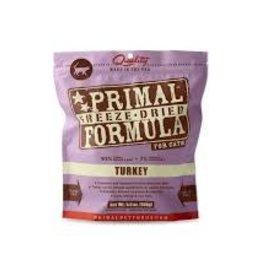 Primal Primal Freeze-Dried Feline Nuggets Turkey Formula 5.5oz