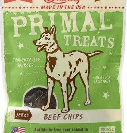 Primal Primal Beef Chips 3oz