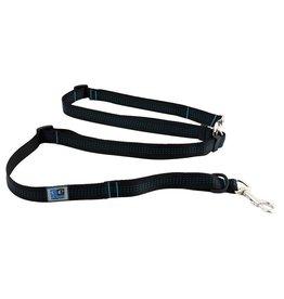 RC Pets RC Pets Beyond Control Leash 3/4 - Black