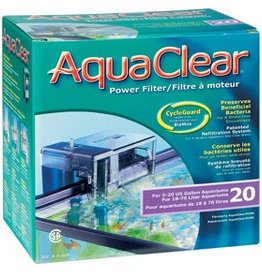 Aqua Clear AquaClear 20 Power Filter