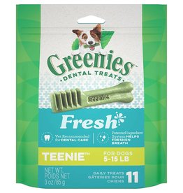 Greenies Greenies Fresh Teenie 3OZ
