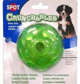 Spot Spot Crunchables Ball