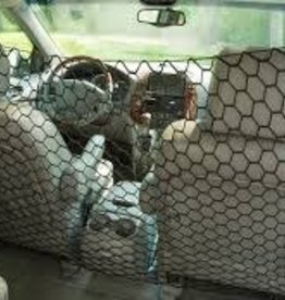 Cozy Spot Spot Nylon Mesh Car Barrier