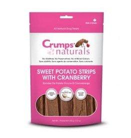 Crumps Crumps Sweet Potato with Cranberry 6.3oz