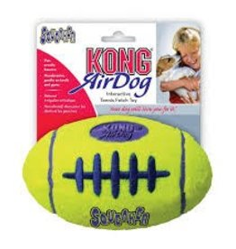 Kong Kong AirDog Squeaker Football Medium