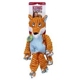 Kong Kong Floppy Knots Fox Small/Medium