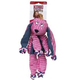 Kong Kong Floppy Knots Bunny Small/Medium