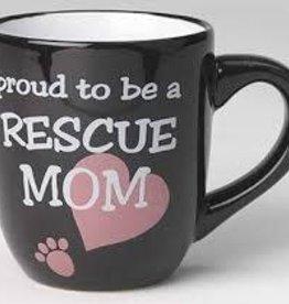 Petrageous Petrageous Proud To Be A Rescue Mom 18oz