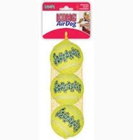 Kong Kong SqueakAir Ball 3pk Medium