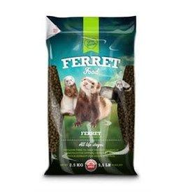 Martin little friends Martin Little Friends Extruded Ferret Food 2.5kg