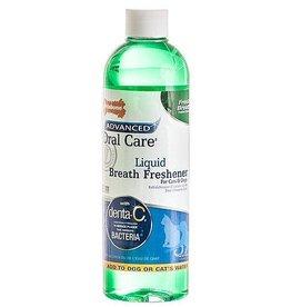 Nylabone Advanced Oral Care Liquid Breath Freshener 16oz