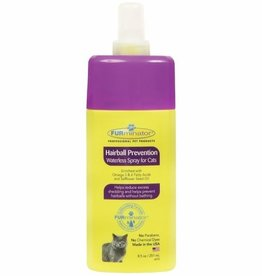 FURminator FURminator My FURst Waterless Shampoo Kitten 8oz