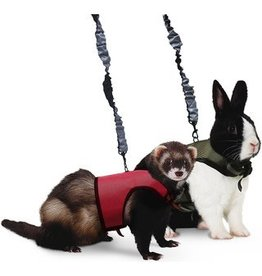 Kaytee Kaytee Comfort Harness with Stretchy Leash - Medium