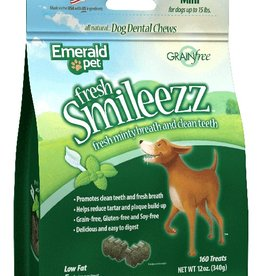 Emerald Pet Emerald Smileezz Dispenser Mini/Small 1pc