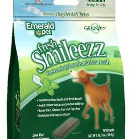 Emerald Pet Emerald Pet Smileezz Dispenser Medium/Large 1pc