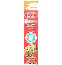 Petrodex Petrodex Natural Peanut Toothpaste 2.5 Oz