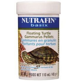 Nutrafin Nutrafin Basix Turtle Gammarus Pellet, 40g/1.4oz