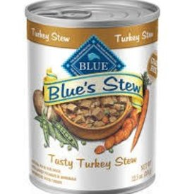 Blue Buffalo Blue's Stew Tasty Turkey Stew