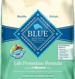 Blue Buffalo Blue Buffalo Life Protection Formula Puppy Lamb and Oatmeal 2.7kg