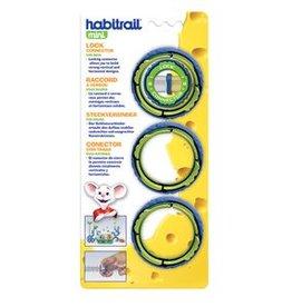 Habitrail Ovo Habitrail Mini - Lock Connector