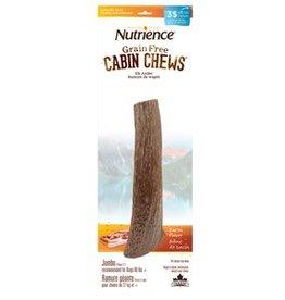 Nutrience Nutrience Cabin Chew Elk Antler Jumbo - Bacon