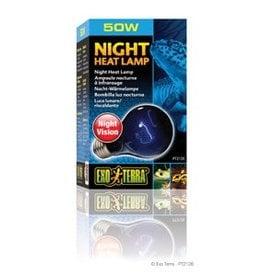 Exo Terra Exo Terra Night Heat Lamp - A19 / 50W