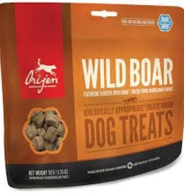 orijen Orijen Freeze Dried Treat Wild Boar 42G
