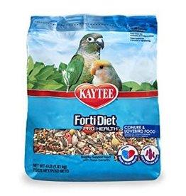 Kaytee Kaytee Conure & Lovebird Food 4lb