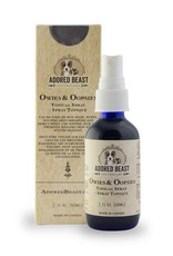 Adored Beast Adored Beast Owies & Oopsies Topical Spray Hot spots